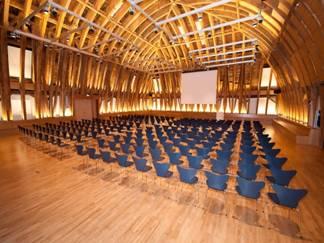 Conference Venue: TU Vienna - Kuppelsaal